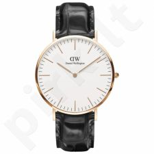 Vyriškas laikrodis Daniel Wellington 0114DW
