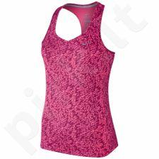 Marškinėliai bėgimui  Nike Pronto Miler M 719541-639