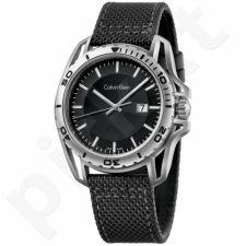 Vyriškas CALVIN KLEIN laikrodis K5Y31TB1