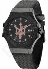 Laikrodis MASERATI POTENZA R8851108016