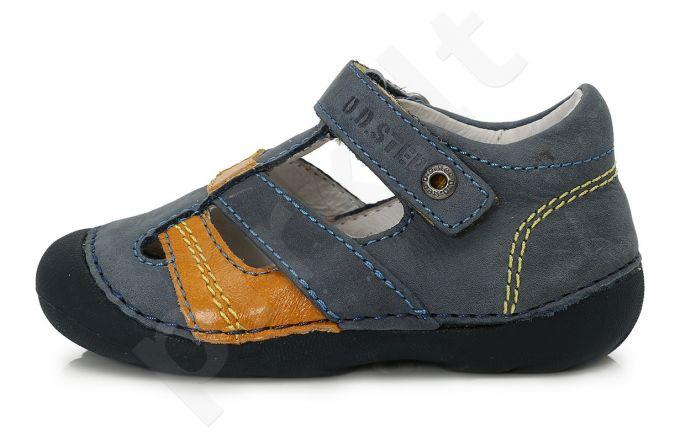 D.D. step tamsiai mėlyni batai 19-24 d. 015149u
