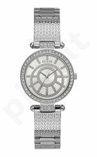 Moteriškas laikrodis GUESS W1008L1