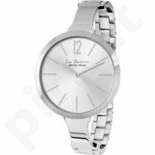 Moteriškas laikrodis Jacques Lemans LP-115F