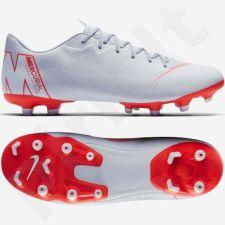 Futbolo bateliai  Nike Mercurial Vapor 12 Academy FG M AH7375-060