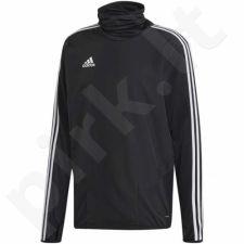 Bliuzonas futbolininkui Adidas Tiro 19 Warm Top M DJ2593