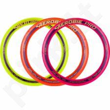 Talerz Frisbee Aerobie Pro Big 3 kol geltonas oranžinis 6046387
