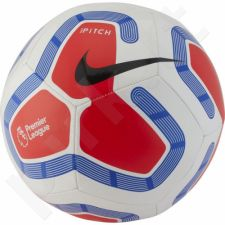 Futbolo kamuolys Nike PL Pitch FA19 SC3569 101