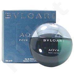 Bvlgari Aqva Pour Homme, tualetinis vanduo (EDT) vyrams, 100 ml