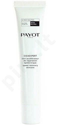 Payot Cicaexpert Speed Recovery Skincare, 40ml, kosmetika moterims