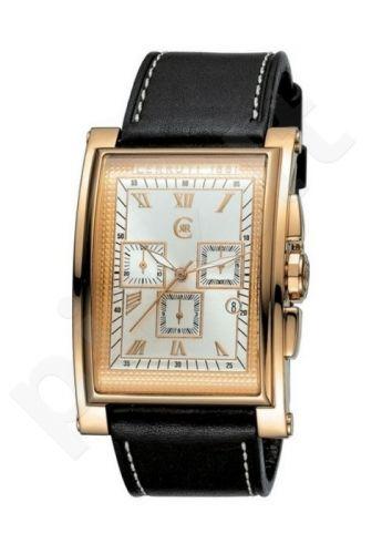 Laikrodis Cerruti 1881 CT100161X08 / CRB005C252G Genova Chronograph