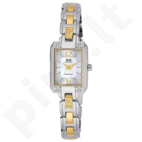 Moteriškas laikrodis Q&Q F339-401Y
