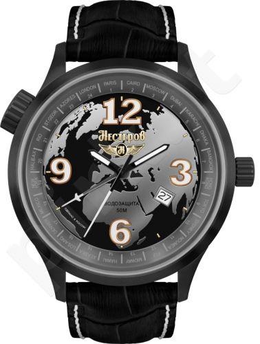 Vyriškas NESTEROV laikrodis H2467A32-05E