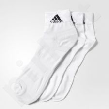 Kojinės Adidas Performance Thin Ankle 3 poros AA2320