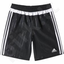 Šortai futbolininkams Adidas Tiro 15 Woven Short Junior M64035