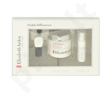 Elizabeth Arden Visible Difference Peel And Reveal Mask Kit rinkinys moterims, (50ml Visible Difference Peel And Reveal Mask + 5ml Visible Difference Optimizing Skin serumas + Rubber Applicator)
