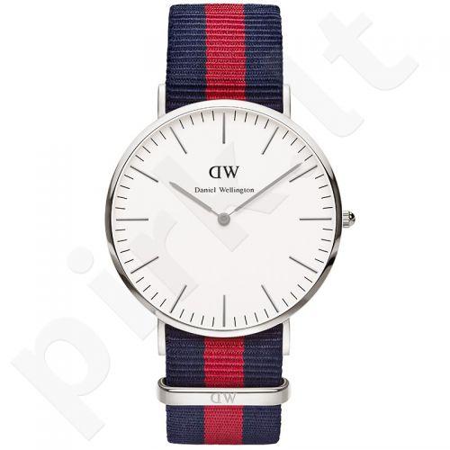 Vyriškas laikrodis Daniel Wellington 0201DW