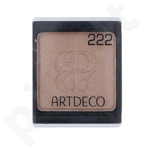 Artdeco Art Couture Long-Wear akių šešėliai, kosmetika moterims, 1,5g, (222 Satin Gold)