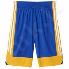 Šortai krepšiniui Adidas Commander Shorts M AZ3510