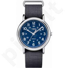Timex Weekender TW2P65700 moteriškas laikrodis