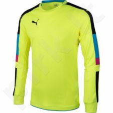 Marškinėliai vartininkams Puma Tournament GK Shirt M 702194341