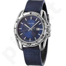 Vyriškas CALVIN KLEIN laikrodis K5Y31UVN