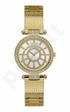 Moteriškas laikrodis GUESS W1008L2