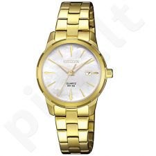 Moteriškas laikrodis Citizen EU6072-56D