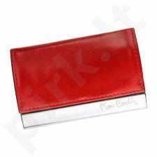 Vizitinių kortelių dėklas PIERRE CARDIN VZ164