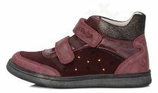 D.D. step raudoni batai 28-33 d. da061661a