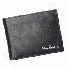 Vyriška piniginė PIERRE CARDIN su RFID VPN1706