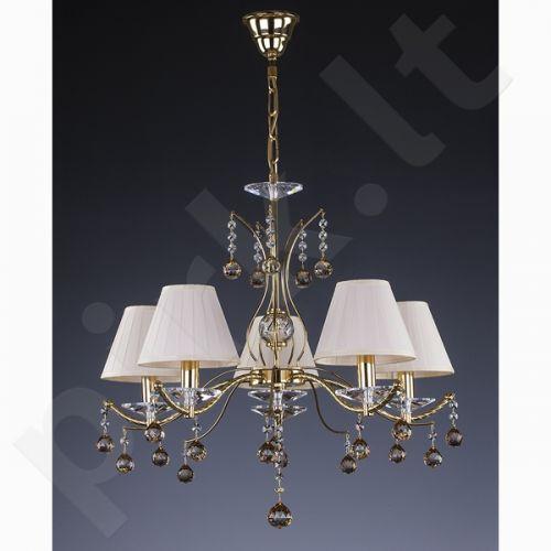 Krištolinis šviestuvas 224-CHANTAL-V.8003