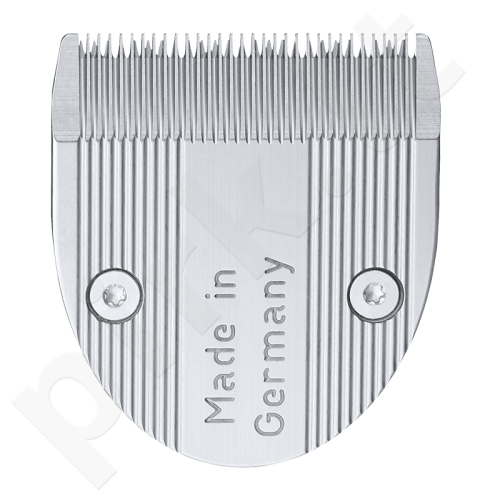 MOSER 1590-7000  Kerpamoji galvutė