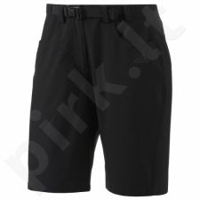 Šortai adidas W Hiking Flex Shorts W Z19961