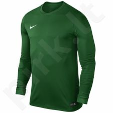 Marškinėliai futbolui Nike Park VI LS M 725884-302