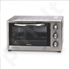 Ariete 974 Oven Bon Cuisine 250, 1400W, 25L capacity, Stainless steel