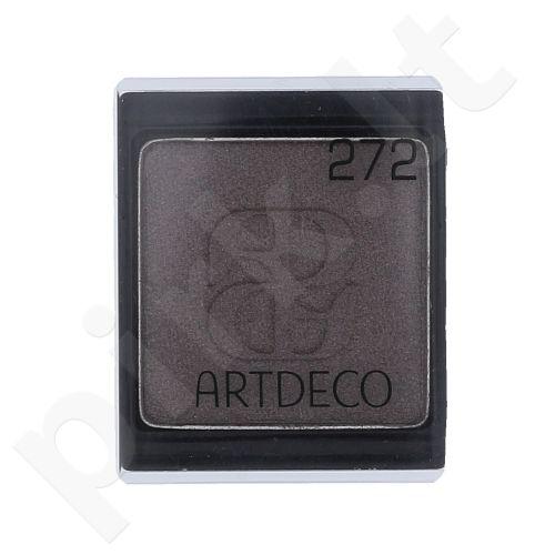 Artdeco Art Couture Long-Wear akių šešėliai, kosmetika moterims, 1,5g, (272 Satin Smoke)