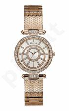 Moteriškas laikrodis GUESS W1008L3