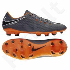 Futbolo bateliai  Nike Hypervenom Phantom 3 Academy FG M AH7271-081