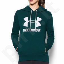 Bliuzonas  Under Armour Favorite Fleece PO W 1302360-919