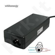 Whitenergy mait. šaltinis 15V/5A 75W kištukas 6.3x3.0mm Toshiba