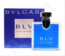 Bvlgari BLV, tualetinis vanduo (EDT) vyrams, 50 ml