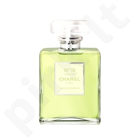 Chanel No. 19 Poudre, kvapusis vanduo (EDP) moterims, 50 ml
