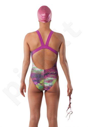 Plaukimo kostiumas moterims AQF TR I-NOV 21647 01 38