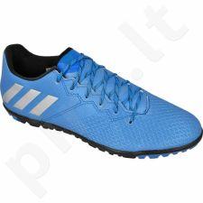 Futbolo bateliai Adidas  Messi 16.3 TF M S79641