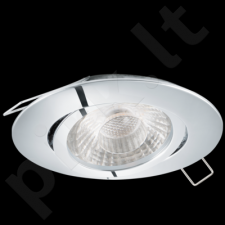 Įleidžiamas šviestuvas EGLO 95355 | TEDO 1