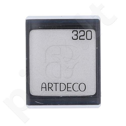 Artdeco Art Couture Long-Wear akių šešėliai, kosmetika moterims, 1,5g, (320 Satin Pearl)