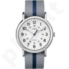 Timex Weekender TW2P72300 moteriškas laikrodis