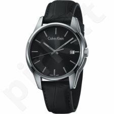 Vyriškas CALVIN KLEIN laikrodis K7K411C1