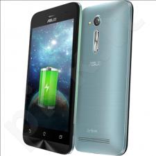 Asus ZenFone Go ZB450KL Silver Blue