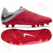 Futbolo bateliai  Nike Hypervenom Phantom 3 Club FG 3 M AJ4145-600